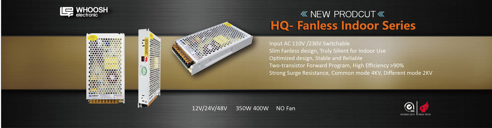 quality LED Light Power Supply factory