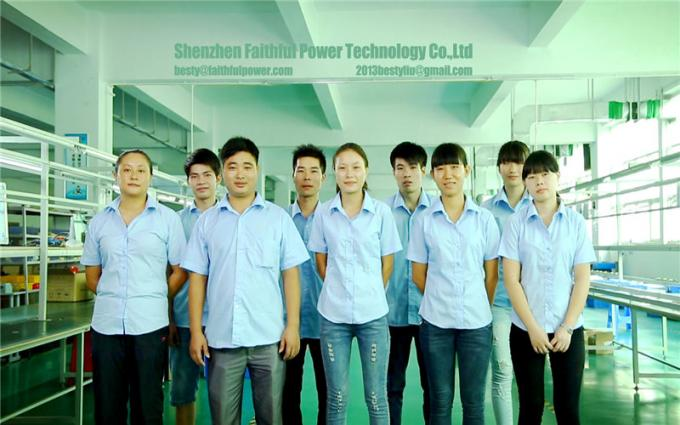 Shenzhen Faithful Power Technology Co.,Ltd.