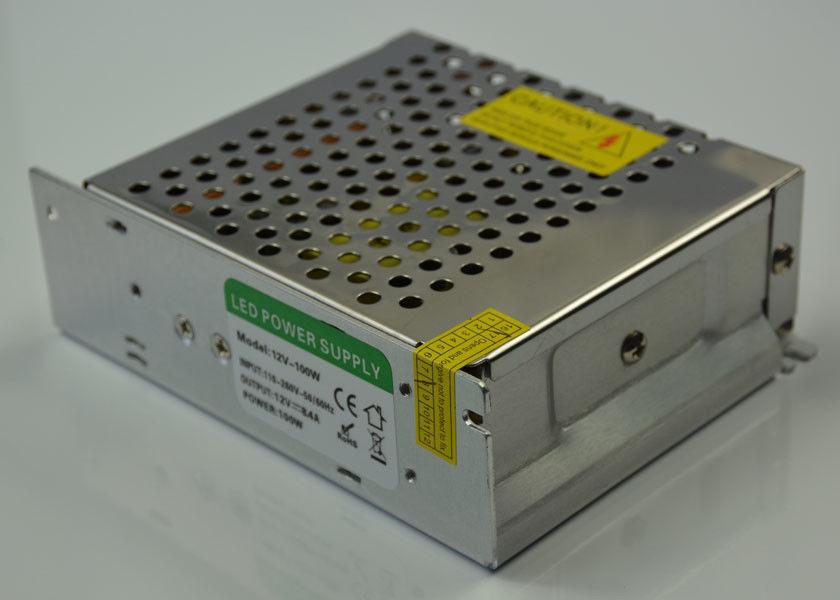 12v 8a 100w led light power supply used for led light bar led 12v 8a 100w led light power supply used for led light bar led flexible strip light aloadofball Images
