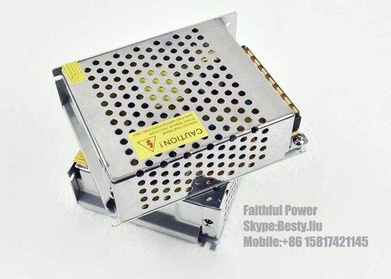 AC to DC 12V 10A Smps Power Supply 120 W Non-waterproof Direct Current Power Supply