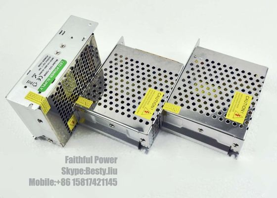 Single Output 10A 12V AC DC Swicthing Power Supply 120W LED Constant Voltage Power Supply