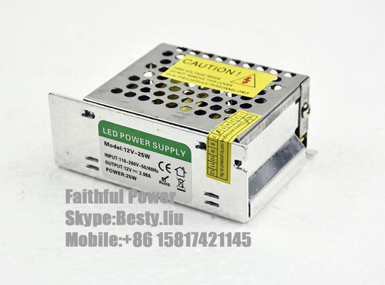 AC to DC 12V 2A 25W Smps Power Supply 25 W Non-waterproof Direct Current Power Supply