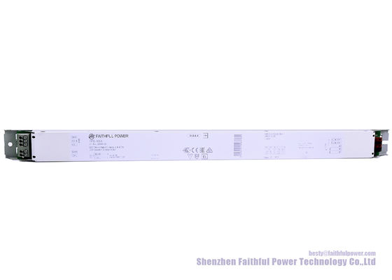China 24V 100W 0 - 10V / RF / Resistance / PWM / DALI Power Supply 5 Dimming Modes in One LED Driver factory